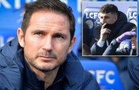 """У """"Челсі"""" назріває конфлікт між головним тренером і керівництвом клубу через найдорожчого у світі голкіпера"""