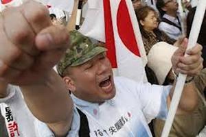 КНР відклала 40-річний ювілей встановлення дипвідносин з Японією
