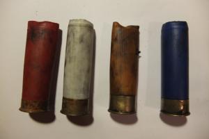 МВД отрицает использование боевых патронов на Грушевского