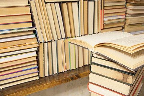 Украина запретила книги Поклонской и Губарева, а также ряд российских изданий