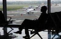В аеропорту Сімферополя обмежили прийом рейсів