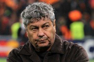 Луческу пропонує скоротити Прем'єр-лігу до 12 команд