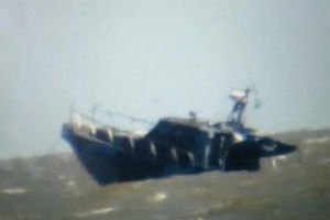 При вибуху катера в Маріуполі постраждали 2 прикордонники - Держприкордонслужба