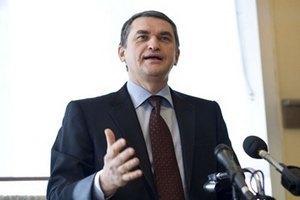 Париж пов'язує санкції проти Росії з виконанням Мінських угод, - посол