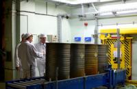 На ЧАЭС запустили завод по переработке жидких радиоактивных отходов