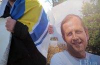 Адвокат не может найти вывезенного из колонии украинского политзаключенного Балуха