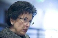 Бурджанадзе: претензии правоохранителей против Тимошенко должны быть прозрачными