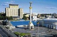 Киев обеспечивает 18% ВВП Украины