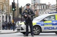 В Лондоне задержан еще один человек по делу о нападении с мечом