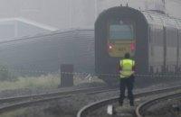 У Бельгії потяг наїхав на бригаду робітників: є загиблі та постраждалі