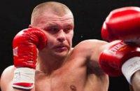 Глазкова до титульного бою готує російський тренер