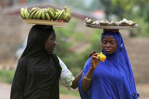 Духовний лідер мусульман Нігерії виступив проти рівноправності статей