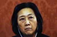 В Китае 71-летнюю журналистку приговорили к 7 годам тюрьмы
