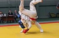 Днепропетровские бойцы заняли 3 призовых места на чемпионате СБУ по рукопашному бою