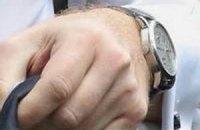 Глава ЦИК показал часы за $50-60 тыс