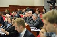 Битва за Киев: политические противостояния хотят узаконить