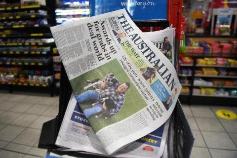 Австралия планирует заставить Facebook и Google платить за новости