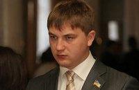 При обыске у Суслова нашли незарегистрированное оружие