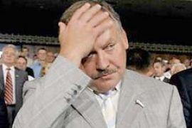Затулина снова не пустили в Украину