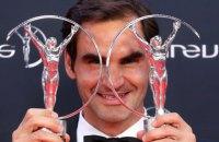 """Федерер знявся в елегантній рекламі """"Мерседеса"""""""