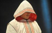 Усик и Аксенов открыли боксерский турнир в Симферополе
