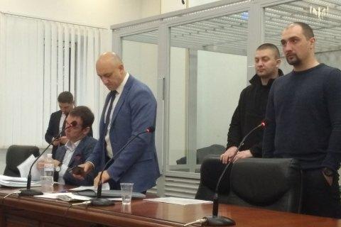 """Рябошапка вимагає звільнити """"ексберкутівців"""" для обміну полоненими (документ)"""