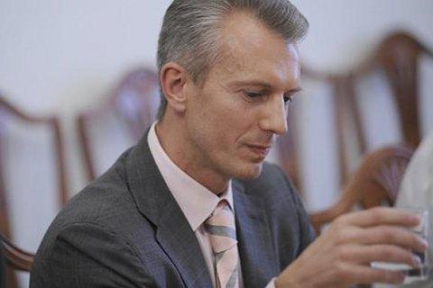 Хорошковського госпіталізували з підозрою на коронавірус