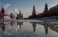 """Росія обмежує дипломатичним установам """"недружніх країн"""" найм співробітників з РФ"""