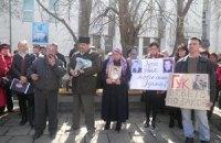 Жители Кировска требуют наказать высокопоставленного милиционера за смерть юноши