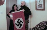 У Британії у неонацистів знайшли форми для випічки у вигляді свастики