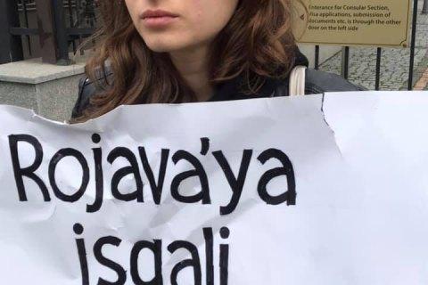 МИД Украины не смог дать оценку инциденту у посольства Турции
