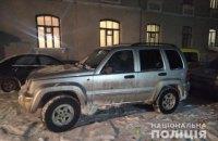 """18-річний юнак загинув на Тернопільщині під час катання на прикріплених до джипа """"санях"""""""