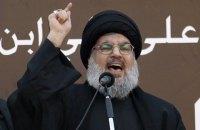 """Країни Перської затоки оголосили """"Хезболлу"""" терористичною організацією"""