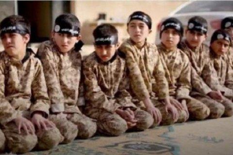 У Нідерландах вирішили включати в списки терористів дітей від 9 років