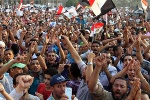 Українцям порадили не їхати до Єгипту