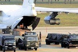 Экипажу Ил-76 в Бангкоке может грозить смертная казнь