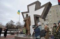Ровно объявило конкурс на проект памятника Бандере