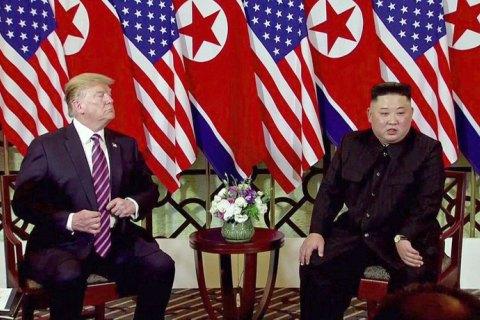 Когда Киму не нужен Трамп