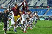 """""""Мілан"""" установив рекорд Серії А і повторив досягнення """"Реала"""" і """"Манчестера Сіті"""""""