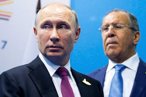 """Путін пригрозив покарати винних у """"зриві"""" його зустрічі з Трампом"""