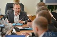 Регламентый комитет предложил закрыть кулуары Рады для журналистов