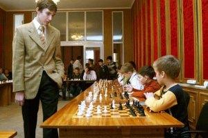 Карякин: консультации Каспарова стоят €300 тысяч
