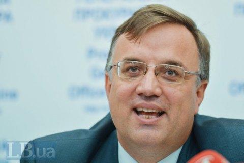 В.о. генпрокурора став Юрій Севрук