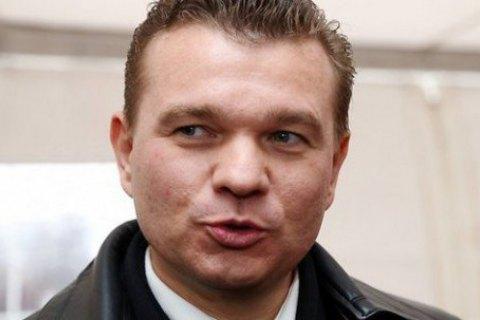 СБУ задержала крупного бизнесмена за строительство в Крыму