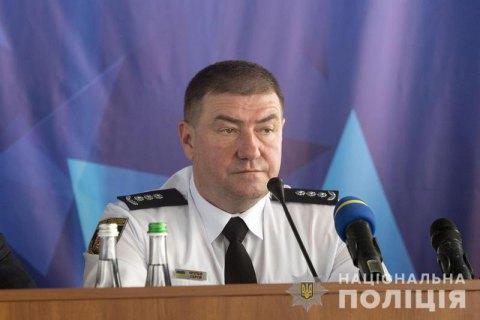 Житомирская область получила нового начальника полиции