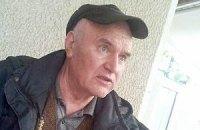 Младич грозит убить себя голодовкой