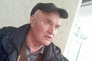 Младич предстал перед судом в Гааге