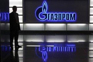 """""""Газпром"""" за рік заробив $ 32 млрд"""