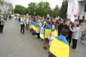 ОБСЄ заявила про порушення мінських угод на параді в Маріуполі