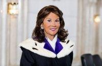 Канцлером Австрії вперше призначено жінку